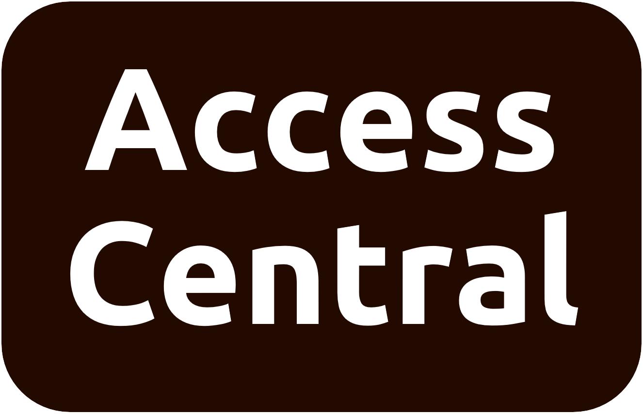 Access Central Logo